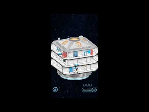 Uprise (Android) - gameplay.
