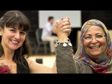 She is Empowered!: A look inside Empowered Women International