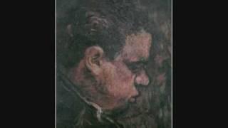 Dylan Thomas — Over Sir John