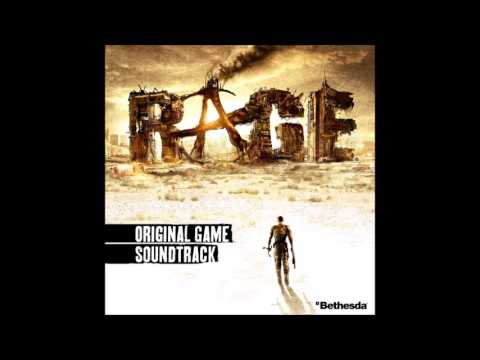 RAGE | Authority Base - Rod Abernethy | Original Game Soundtrack
