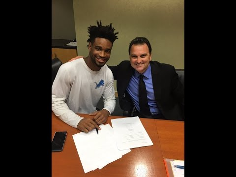 Detroit Lions Darius Slay Contract Extension Was A Steal