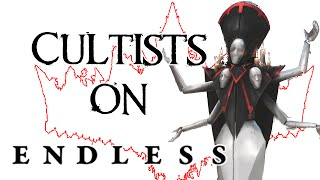 Cultists on Endless 01 - Puppetry (Endless Legend Gameplay)