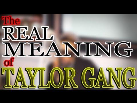 Taylor Gang Hand Sign Meaning | www.pixshark.com - Images ...