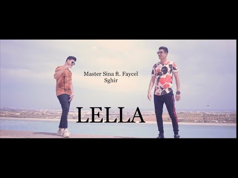 Master Sina - Lella ft Faycel Sghir