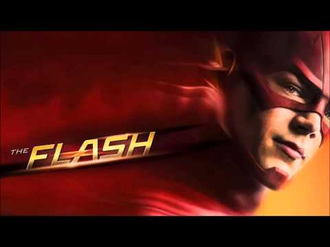 My Name is Barry Allen - The Flash Soundtrack
