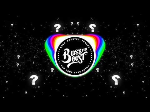 WHITE KATANA - WUS GOOD/CURIOUS [Bass Boosted]