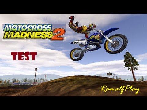 jeux motocross madness 2 gratuit