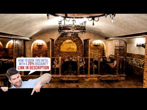 Caucasus Hotel, Yerevan, Armenia, HD Review