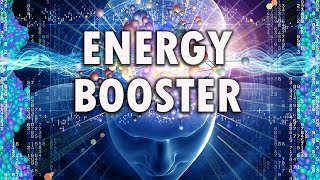 Energy Booster Pure Tone Binaural Tones with Learning Frequencies