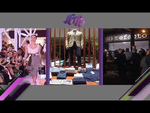 Pátio Batel Fashion Walk | VR Collezione | Artefacto Decor+Fashion