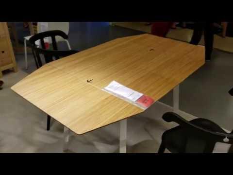 rahasia meja lipat ikea cara membuat meja lipat ikea youtube rh youtube com cara membuat meja lipat dari besi cara membuat meja lipat dari besi siku