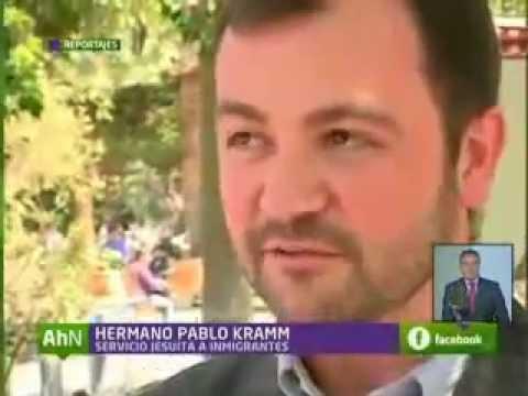Chilenos Los Ticos Xenofobicos de Sudamerica?