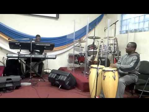 African melody 1