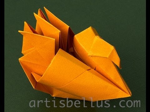 Thanksgiving Origami For Kids Turkey Pumpkin Flower Simple And Easy