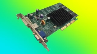 Is a Mid-end 2002 Graphics Card Obsolete Today?