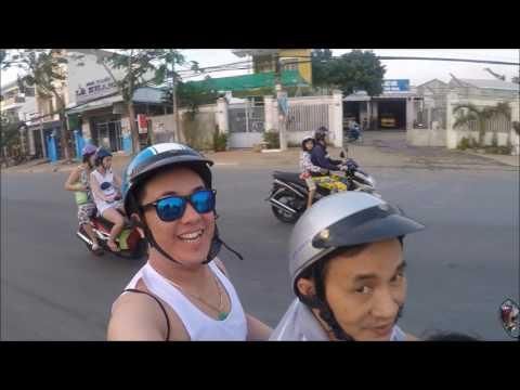 Adventures in Vietnam: Soc Trang, Week 1