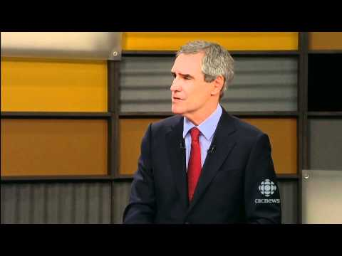 Michael Ignatieff and his inability to vote - missing work 70% of the time