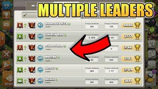 BIGGEST MYSTERIOUS CLAN l MULTIPLE LEADERS CLAN l HOW IS THAT POSSIBLE