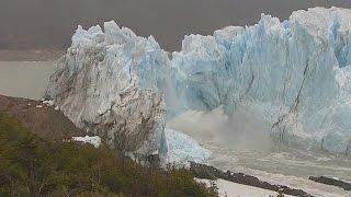الكتل الجيليدية في نيوزيلندا تفقد 4 أمتار من كثافتها يومياً بفعل التحرر المناخي – science    25-3-2016
