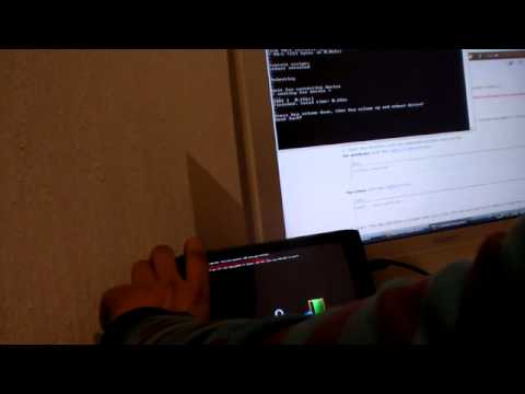 acer iconia a100 unlock bootloader ICS