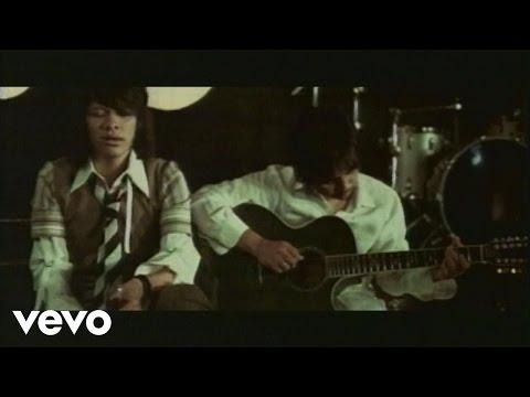 Gigi - Cinta Terakhir (Video Clip)