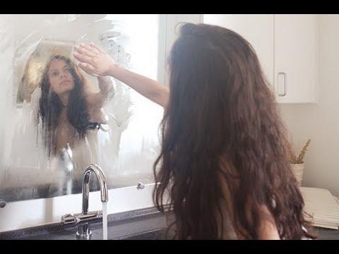 Как сделать чтобы зеркало в ванной не запотевало