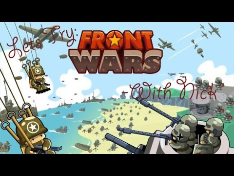 Lets Try: Front Wars