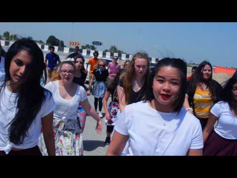 Al Yasmina's Class of 2017 - Leavers Video