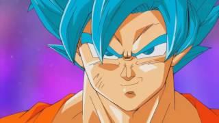Dragon Ball Super 「AMV」- Goku VS Hit - Courtesy Call