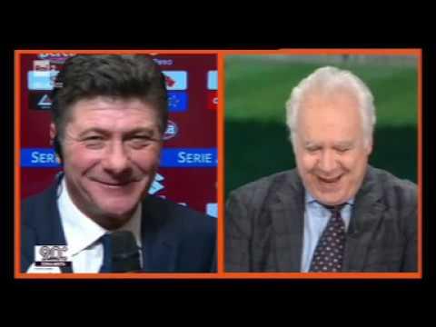 TORINO - BENEVENTO 3-0 - Forza Toro e Viva Walter Mazzarri... da Napoli!!!
