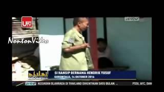 Hansip Smule(wawancara langsung di Gorontalo)