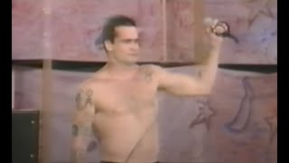 Henry Rollins Band - Liar (live)
