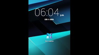 El mejor Launcher para Android 2015!!