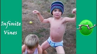 Funny Cute Kids Compilation 2018 (Part 20)   Funniest Kids Bloopers