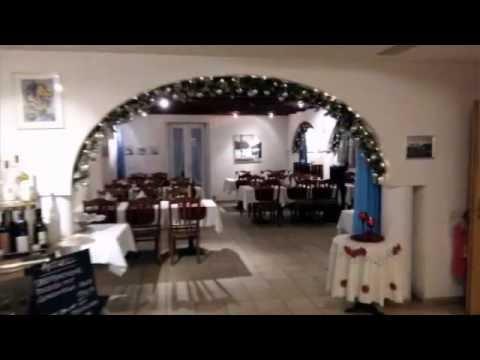 Weihnachtsstimmung Restaurant Altavilla Ormalingen