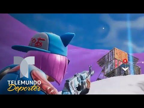 Overwatch Ranks and Winter Wonderland event   eSports   Telemundo Deportes