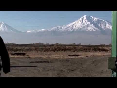 Армяно Иранская граница