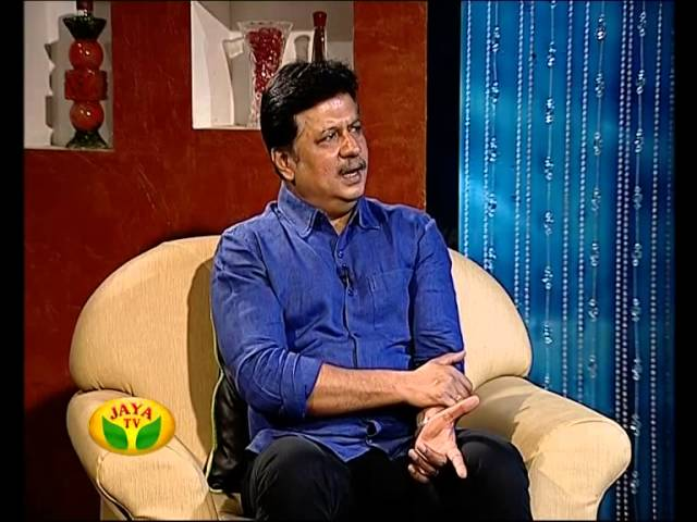 Sirappu Kaalaimalar With Producer cum Actor Jayaprakash by Jaya Tv Travel Video