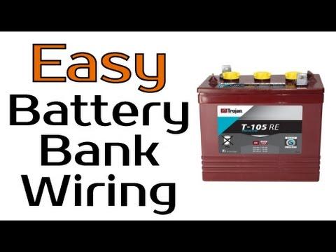 Solar Battery Bank Wiring Diagram from i.ytimg.com