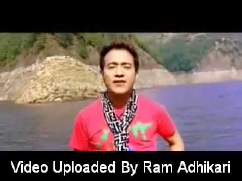 Nepali Latest Song 2011 Timle Deko Chinno Harayo Album By Mero lok geet Ramji Khand - YouTube.flv