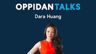 Architect Dara Huang on Oppidan Talks