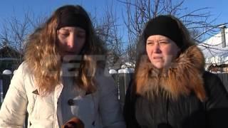 Трагическая история Ирины Орловой.