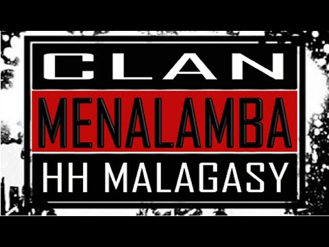 MENALAMBA  CLAN  - Mahereza (2008)