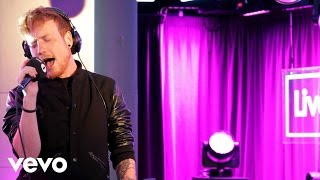 Mallory Knox - Glimmer in the Live Lounge