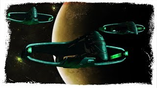 StarTrek Dominion War : Rise of the Romulan Star Empire