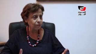 رئيسة «القاهرة السينمائي»: وزارت بتدعمنا بـ٩ مليون جنيه وبندفع ثمن ارتفاع «الدولار»