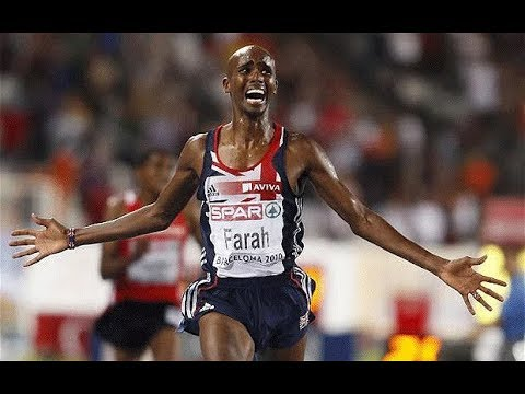 Athletics the best Sport ever | Motivation Video