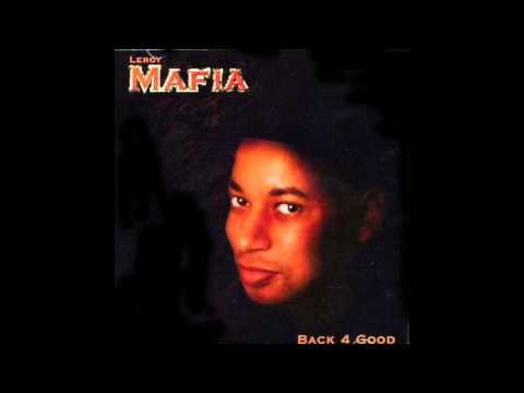 Leroy Mafia - Love Is Not A Gamble