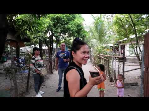 Walking Around A Quiet Little Fishing Village : Traveling The Philippines from YouTube · Duration:  15 minutes 45 seconds