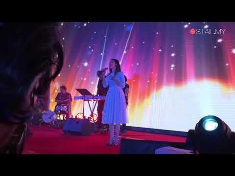 FAZURA - HANYA TUHAN YANG TAHU (LIVE)